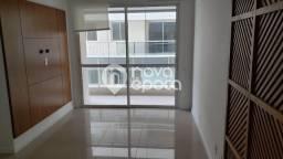 Apartamento à venda com 3 dormitórios em Botafogo, Rio de janeiro cod:BO3AP49248