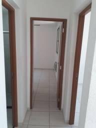 _Alva_* Vendo 02 Qts no Via Parque - Andar Alto - Lazer Completo