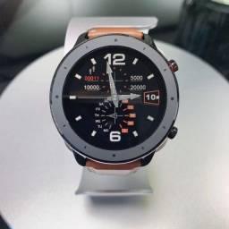 Smartwatch Sport L11 - Faz e Recebe ligaçoes - Marca atividades