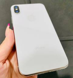 Lindo demais *iPhone X Branco*