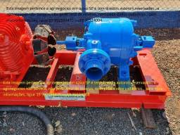 Título do anúncio:  bomba de irrigacao ksb 100/3