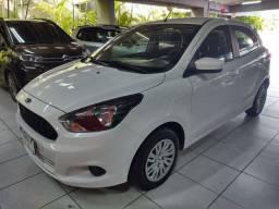 Ford Ka SE 1.0 2018 negociação Julio Cezar (81) 9.9982.3603