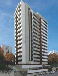 Apartamento à venda com 3 dormitórios em Barro duro, Maceio cod:V6853