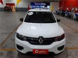 Renault Kwid Zen 1.0 2021