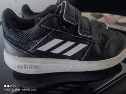 Tênis Adidas & Sapatênis Forkids