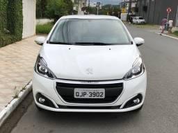 Peugeot 208 1.6 aut 2019