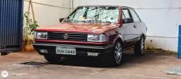 VW voyage 89