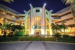 Apartamento com 3 dormitórios à venda, 79 m² por R$ 450.000 - Porto das Dunas - Aquiraz/CE