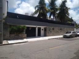 Título do anúncio: Casa Duplex para Venda em Fortaleza, Cocó, 5 dormitórios, 5 suítes, 7 banheiros, 8 vagas