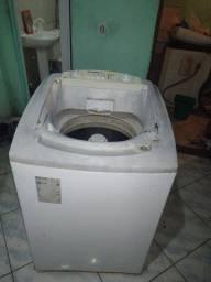 Título do anúncio: Máquina de lavar roupas consul 10 kilos
