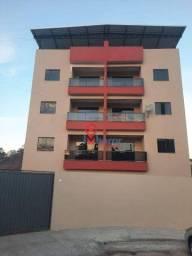 Título do anúncio: Apartamento com 2 dormitórios à venda, 80 m² por R$ 180.000 - Nova Benfica - Juiz de Fora/