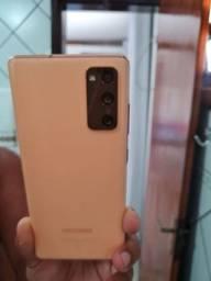 Samsung Galaxy S20 FE com NF e garantia