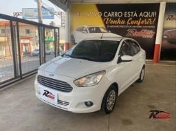 Título do anúncio: Ford Ka   Sedan SE 1.5 Branco