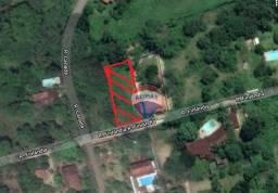 Terreno com 2.000m² em Aldeia por R$ 210 mil