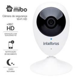 Camera Intelbras Wi-fi HD