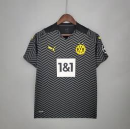 Título do anúncio: Camiseta Borussia Dortmund
