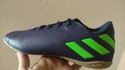 Chuteira Futsal Adidas Nemeziz Messi, Número 38/39.