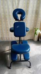 Cadeira Quick Massage Mex
