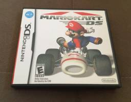 Mário Kart DS