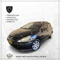 Título do anúncio: Peugeot 307 HATCH RALLYE 2.0 16V