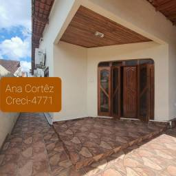 Casa Térrea c/4 qtos, Dom Pedro