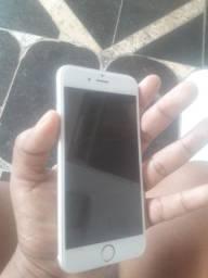 Vendo iPhone 6S 64 gigas de memória
