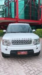 Discovery 4 se 2012 turbo diesel