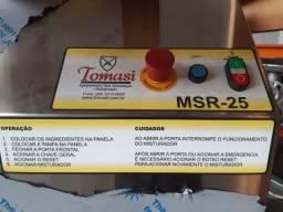 Misturela 25LTS - Misturador De Salgados - Joao