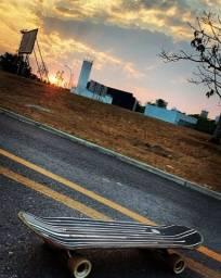 Título do anúncio: SkateBoard MapleCanadense