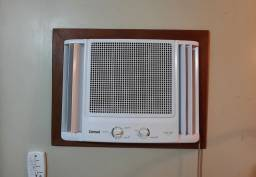 Título do anúncio: Ar condicionado 7500 btus quente frio
