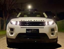 Título do anúncio: Land Rover Evoque