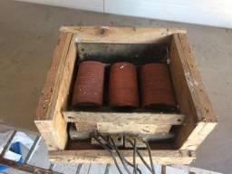 Transformador de voltagem 5000 wts