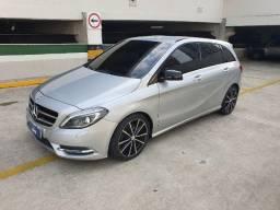 Título do anúncio: Mercedes-Benz B200 Sport
