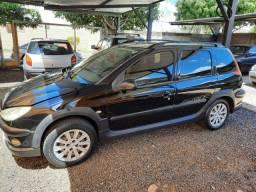 Peugeot sw escapade 1.6