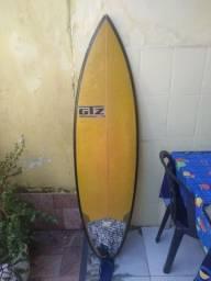 Prancha de surf GTZ