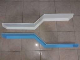 Prateleiras 1.67 cm 25 L