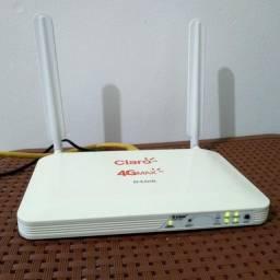 Modem Roteador Dwr-922b 3g 4g Para Chip E Antena Rural