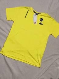Camiseta Lacoste tam GG