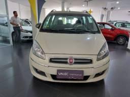 Fiat Idea Essence 1.6 Dualogic 2015 branco