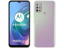 Celular Moto G 10
