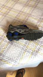 Nike shox 9,5 zerado