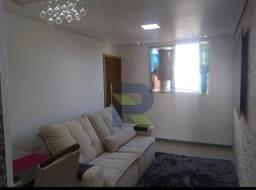 Ibirité - Apartamento Padrão - Monsenhor Horta