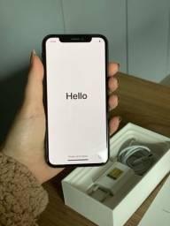 Iphone X 256gb prontinho para ser seu! :)