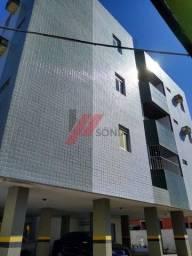 Apartamento para alugar com 3 dormitórios em Jardim são paulo, João pessoa cod:40171
