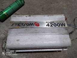 Título do anúncio: Módulo Stetsom 4200W