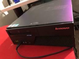 Computador Lenovo Core 2 Duo