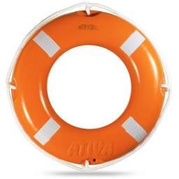 Boia Salva Vidas Circular Ativa Classe II 60cm (zerada *, 130 reais)