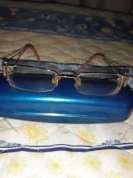 Armação de óculos Rosa