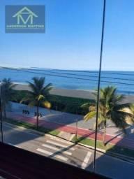 Título do anúncio: Apartamento de 4 quartos com 2 suítes na Orla da Praia da Costa Cód: 19435 AM