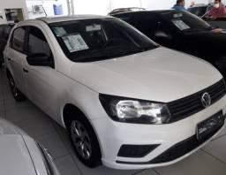 VW - Gol 1.0